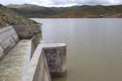 Represa Urmiri Oruro