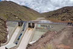 Represa San Miguel Oruro