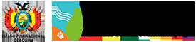 Ministerio de Medio Ambiente y Agua Logo