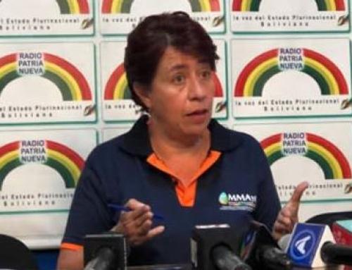Medio Ambiente elabora diagnóstico sobre situación de rellenos sanitarios en ciudades capitales del país