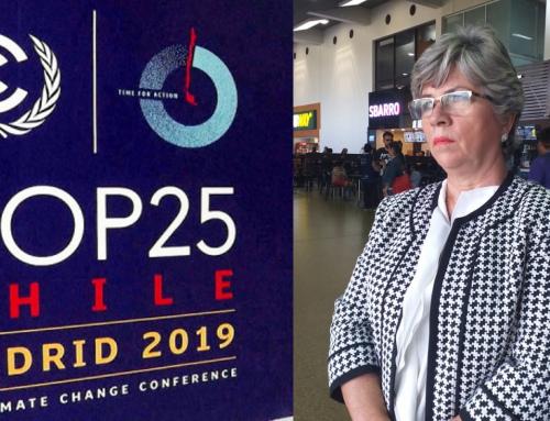 Bolivia hablará de la Chiquitanía, Tipnis y Tariquía en la cumbre climática COP25