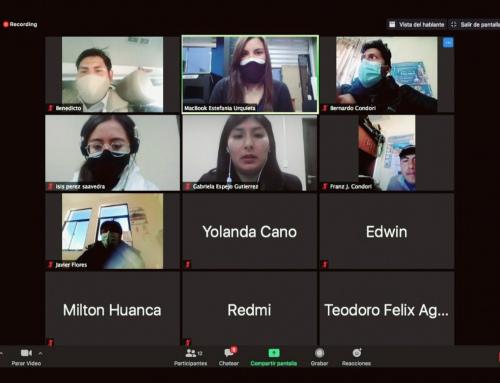 Gobiernos Autónomos Municipales de La Paz y Oruro recibieron asistencia técnica en función a los Organismos de Gestión de Cuencas