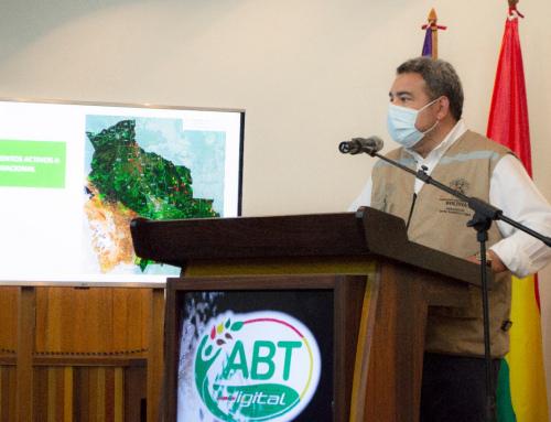 ABT inicia 100 nuevos procesos administrativos contra autores de quema y suman a 15 los procesos penales