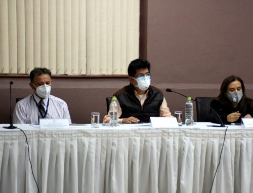 Ministerio de Medio Ambiente y Agua, Ministerio de Salud y Unicef conmemoran el Día Mundial del Lavados de Manos