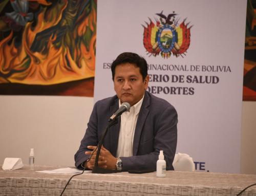GOBIERNO GARANTIZA HABILITACIÓN DE UTIS EN EL MUNICIPIO PACEÑO