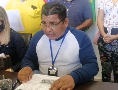 """MMAyA reactiva el proyecto «Construcción del Sistema de Agua Potable y Alcantarillado de Cobija"""""""